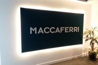 Maccaferri Turkey Ofis